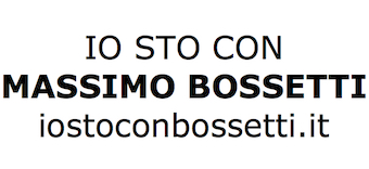Io sto con Massimo Bossetti